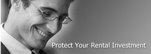 Protect Your Rental Investment